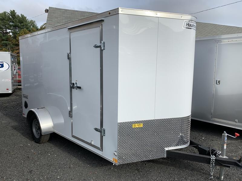 2020 Haulmark TSV7X12S2 Enclosed Cargo Trailer