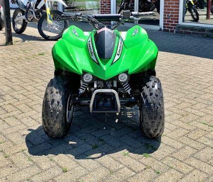 2012 Kawasaki KFX90