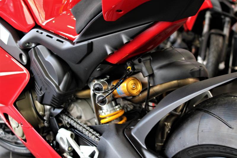 2021 Ducati Panigale V4 S