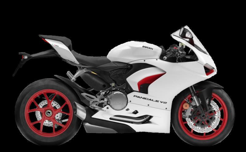 2021 Ducati PANIGALE V2 SUPERBIKE Motorcycle
