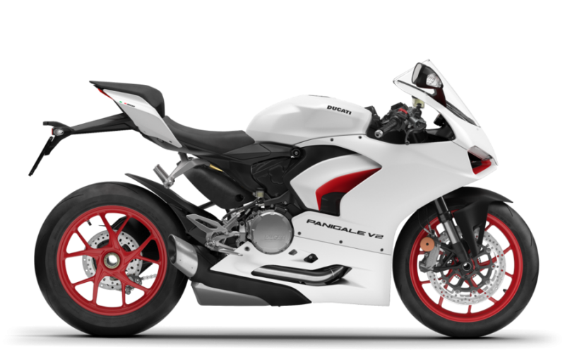 2021 Ducati Panigale V2 Motorcycle