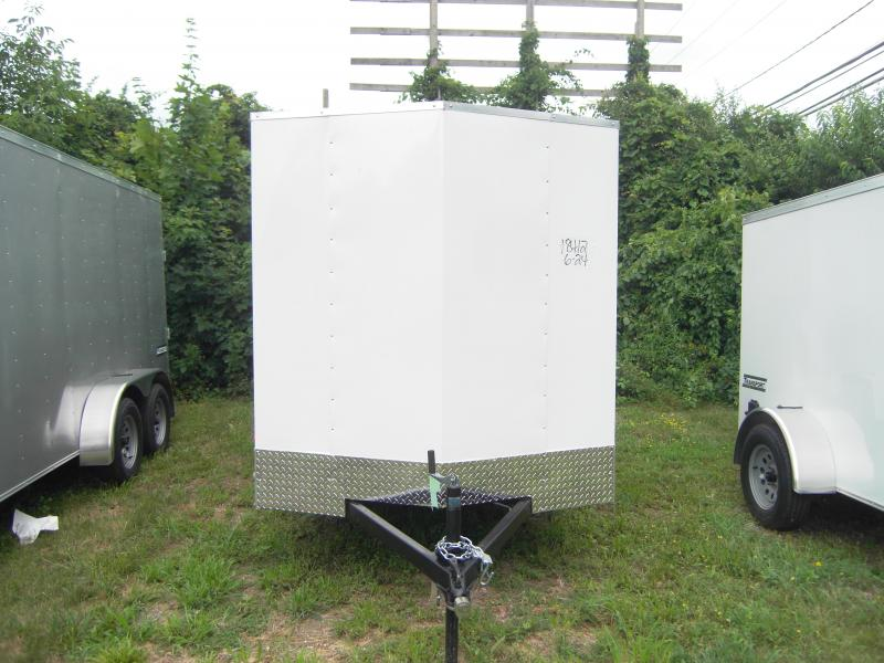 2020 Cargo Express EXE 6X12 S Enclosed Cargo Trailer