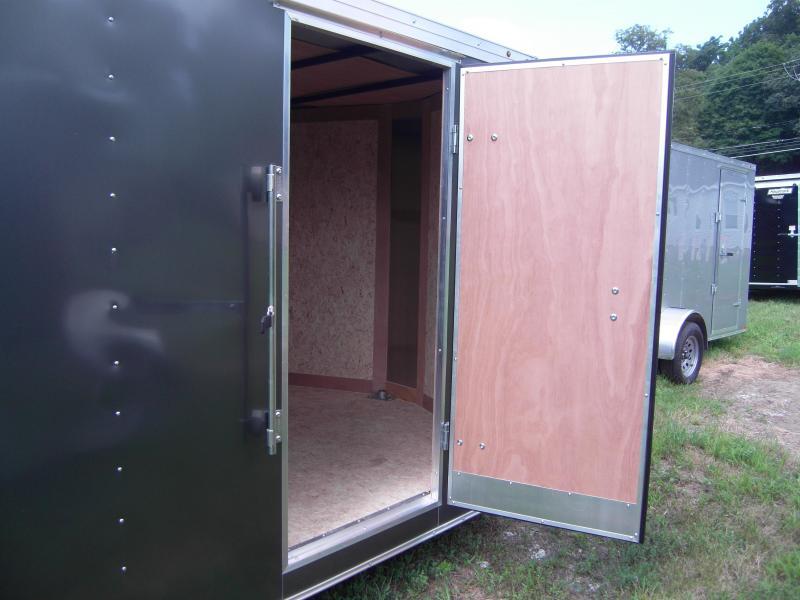 NEW Haulmark PP8520T2 Enclosed Trailer