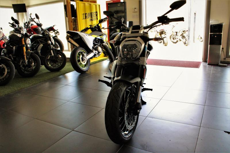 2018 Ducati XDiavel only 1672 miles! Like New!