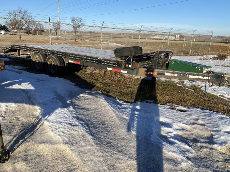 1997 D and K Trailers Deckover Other Trailer