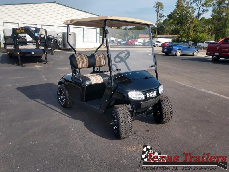 2016 EZ-GO TXT 48 Volt Electric Custom Golf Cart