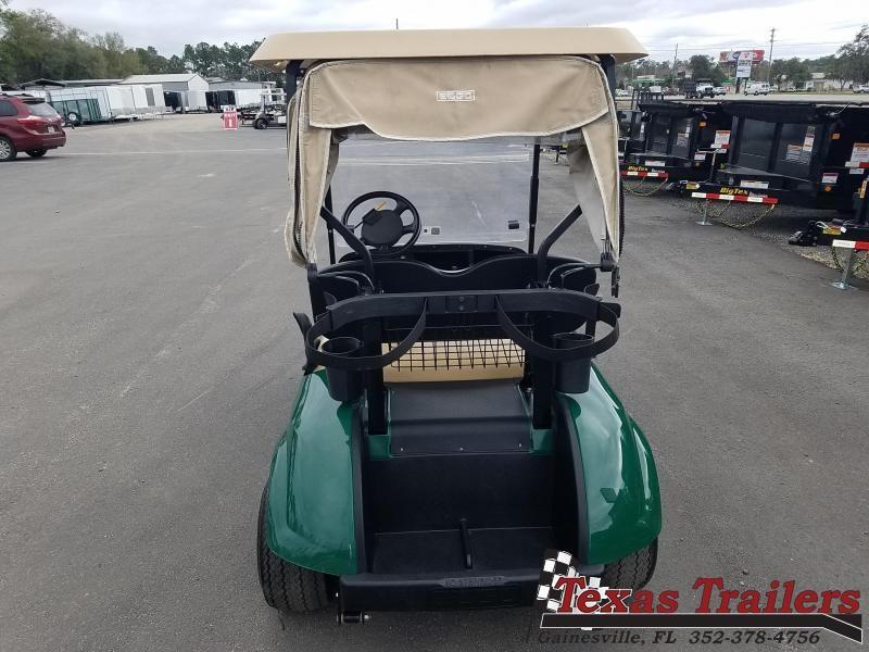 2015 EZ-GO TXT 48 Volt Electric Golf Cart