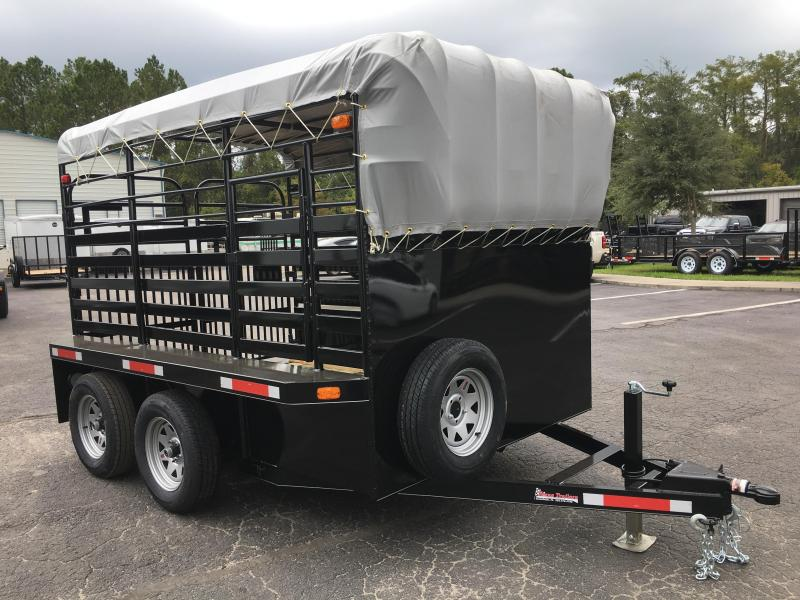 Stock Stock Combo Trailers For Sale Near Me Trailer Classifieds