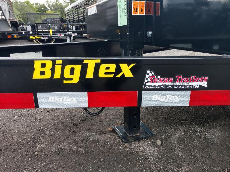 2021 Big Tex 14et-20bk-mr