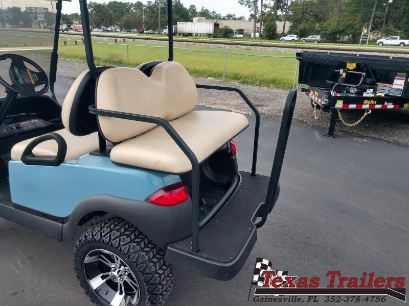 "2017 Club Car Used 2017 Precedent i2 Villager Golf Cart * with 6"" lift Kit * 14"" Tires"
