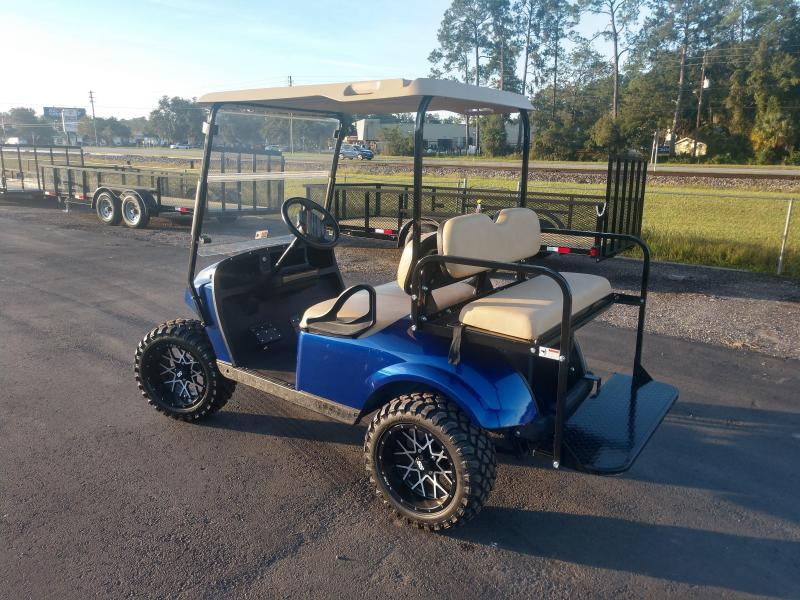 2015 EZ-GO TXT 48 Volt Electric Golf Cart