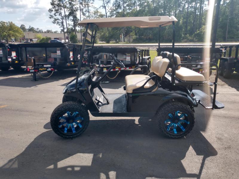 2016 EZ-GO TXT 48 Volt Electric Golf Cart