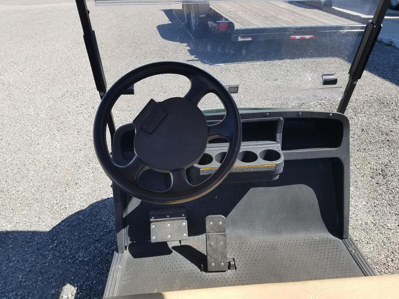 2016 EZ-GO TXT 48 - Volt Electric Golf Cart