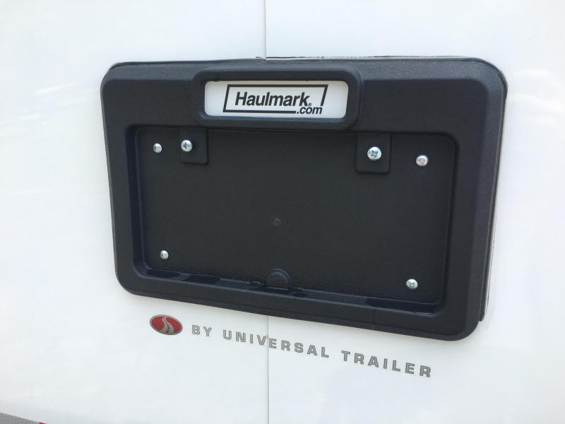 EGP8528T4 HAULMARK 28' EDGE PRO CAR HAULER W/ CUSTOM OPTIONS