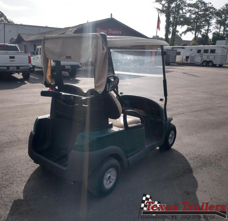 2017 Club Car Precedent i2 Golf Cart