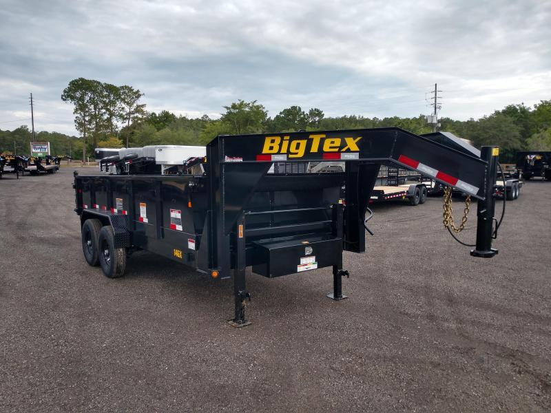 2021 Big Tex 14gx-16bk7sirpd