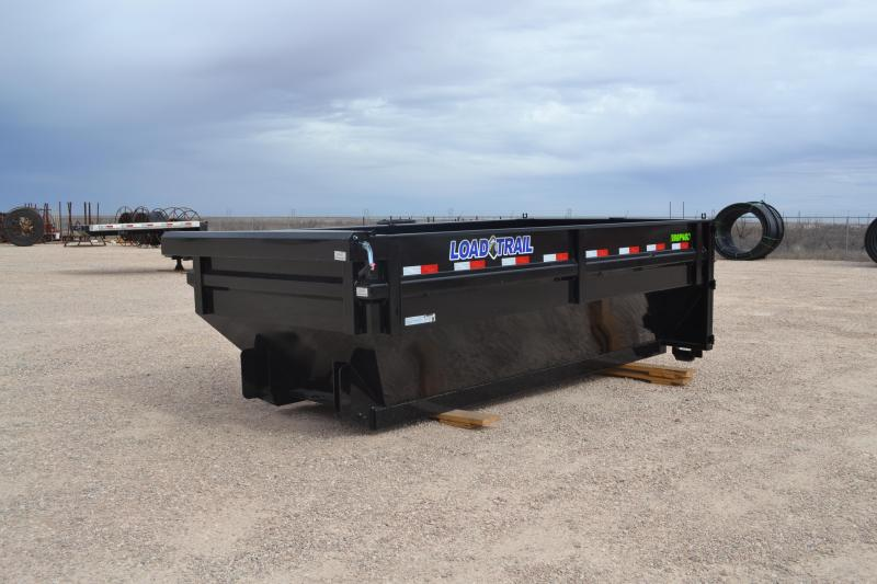 2021 Load Trail GMA - Drop-N-Go Roll Off Dump Box Only