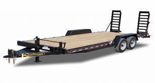 2020 ABC test model Boat Trailer