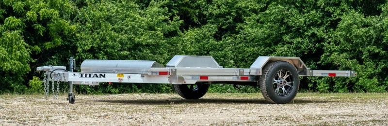 2020 A. Winchester Star test model Boat Trailer