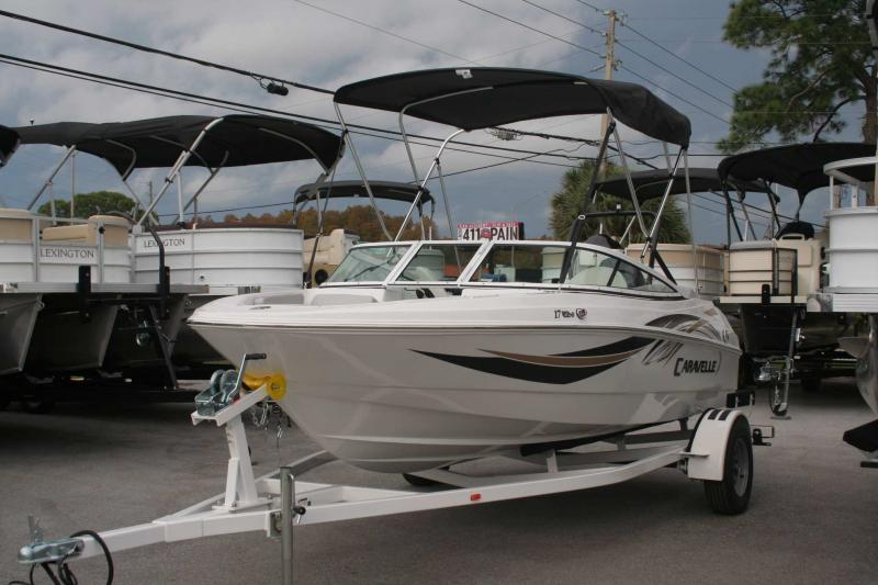 2021 Caravelle Boat Group 17EBO Other Trailer