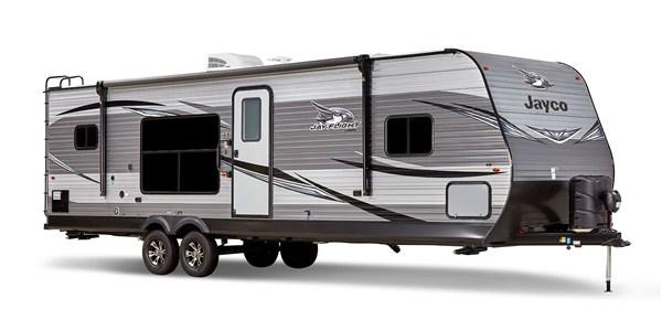 2020 Jayco 26BH Jay Flight Travel Trailer