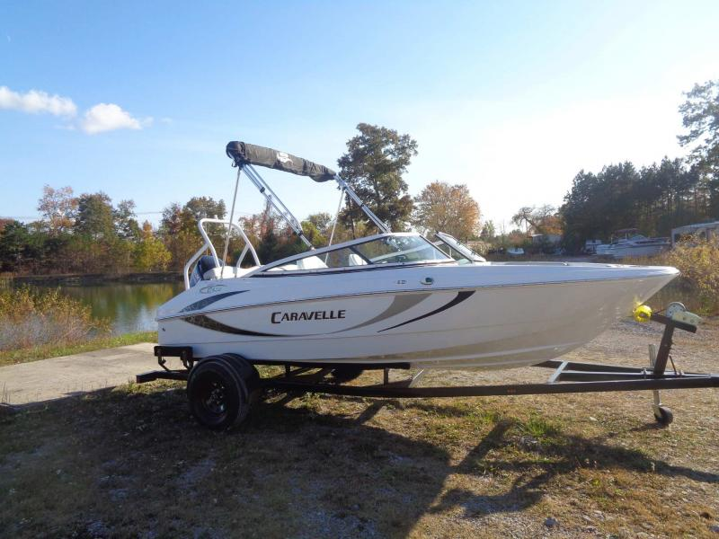 2019 Caravelle Boat Group 17EBO Other Trailer