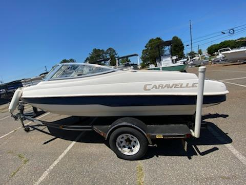 1999 Caravelle Boat Group 176 Other Trailer