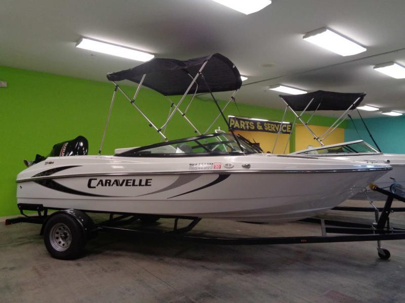 2019 Caravelle Boat Group 19EBO Other Trailer