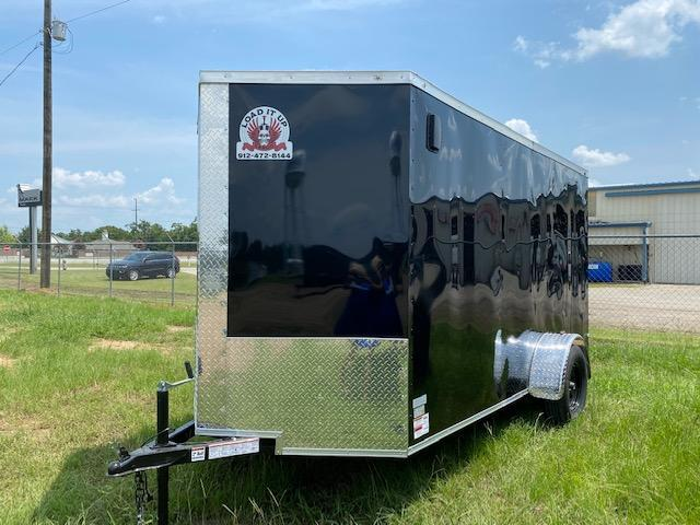 2021 Other 6x12 SA Enclosed Cargo Trailer