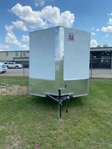 2021 Other 7X14 TA Enclosed Cargo Trailer