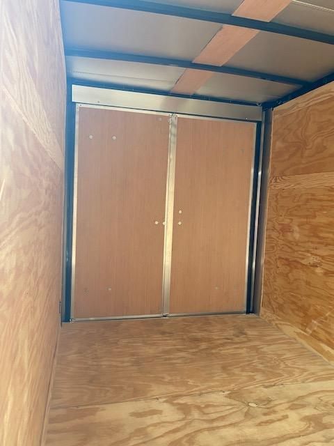 2022 Other 6x12 SA Enclosed Cargo Trailer