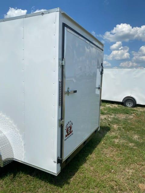 2021 Other 7X16 TA Enclosed Cargo Trailer