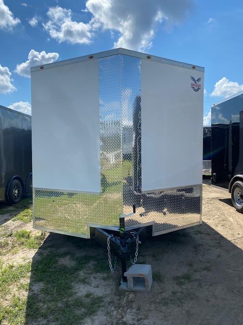 2022 Patriot 8.5x16 Enclosed Cargo Trailer
