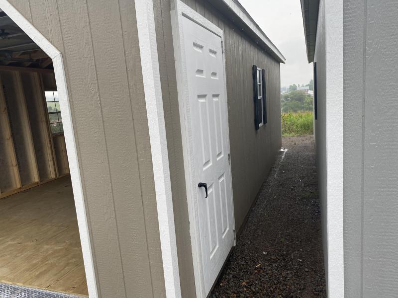 15x24 Cottage Garage