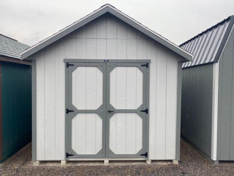 10x20 Cottage