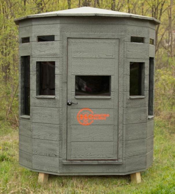 2021  6x6 360 Pro Hunting Blind