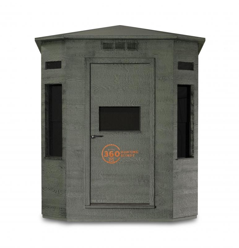 2021 Other 7x7 Shooting House XL Hunting Blind Other