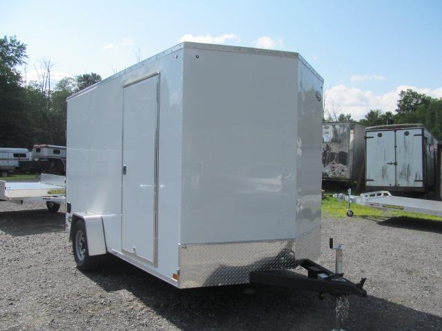 ITI Cargo Stock-Aide 7 X 12 Enclosed