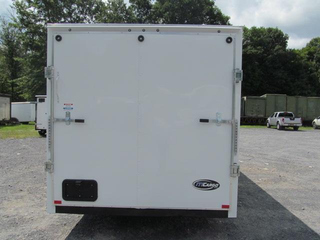 ITI Cargo Honor Line 7 X 14 Cargo / Enclosed Trailer