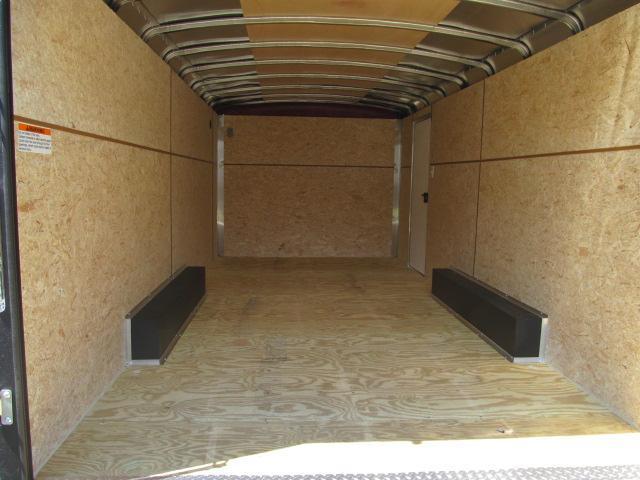 ITI Cargo 8 x 18 10K Landscape Enclosed Trailer