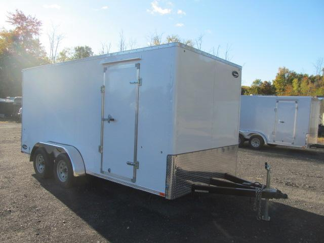 ITI Cargo Honor Line 7 X 16 Cargo / Enclosed Trailer
