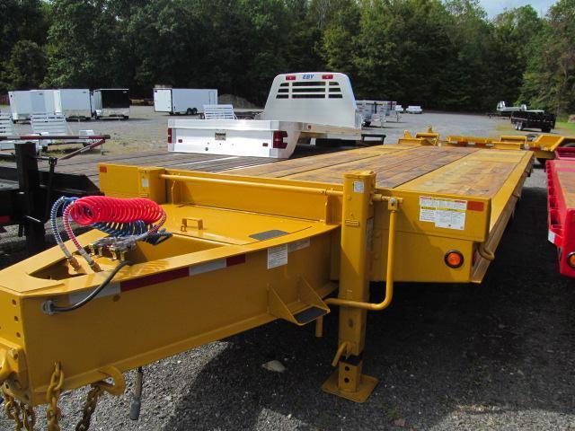 Winston 20 Ton Equipment Trailer