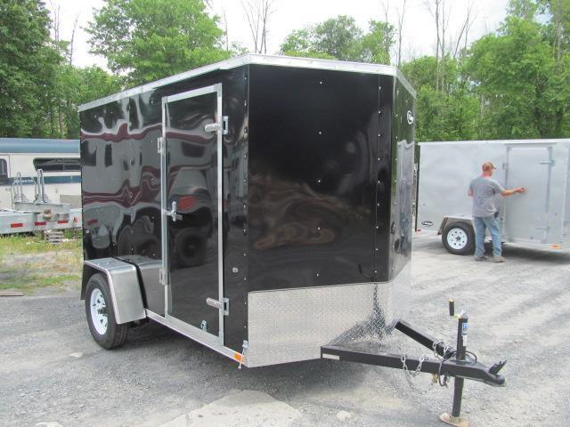 ITI Cargo Stock-Aide 6 X 12 Enclosed