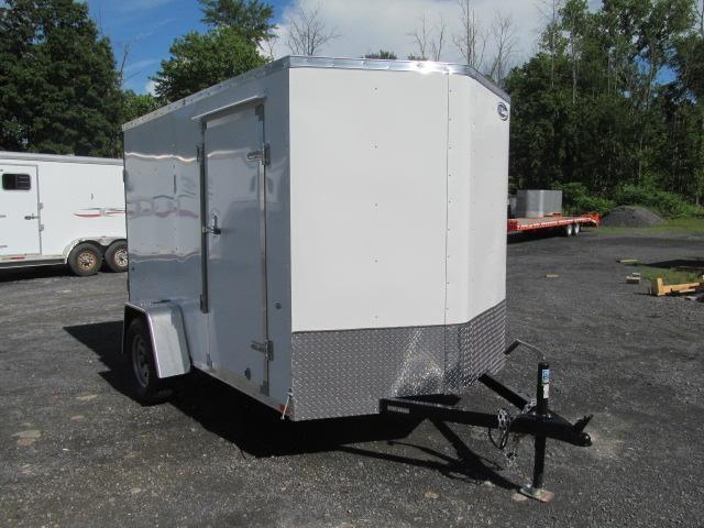 ITI Cargo Stock-Aide 6 X 12 Enclosed