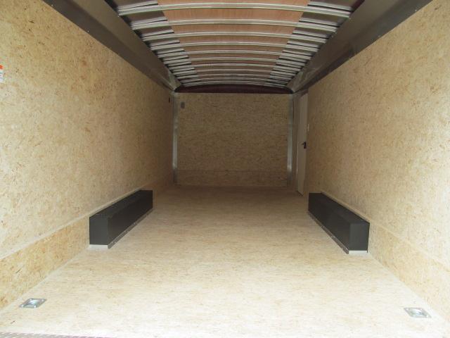 ITI Cargo 8 x 20 10K Landscape Enclosed Trailer