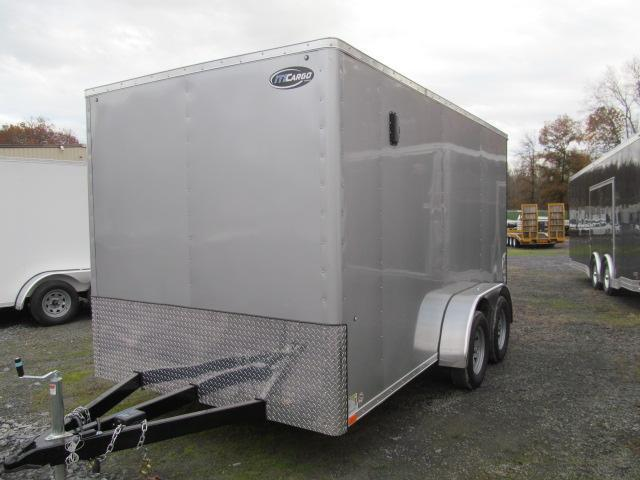 ITI Cargo Honor Line 7 X 16 Cargo / Enclosed Trailer