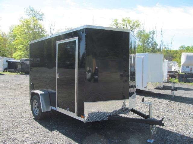 ITI Cargo Stock-Aide 6 X 10 Enclosed