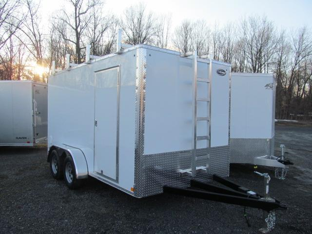 ITI Cargo Honor Line 7 X 14 Contractor Model