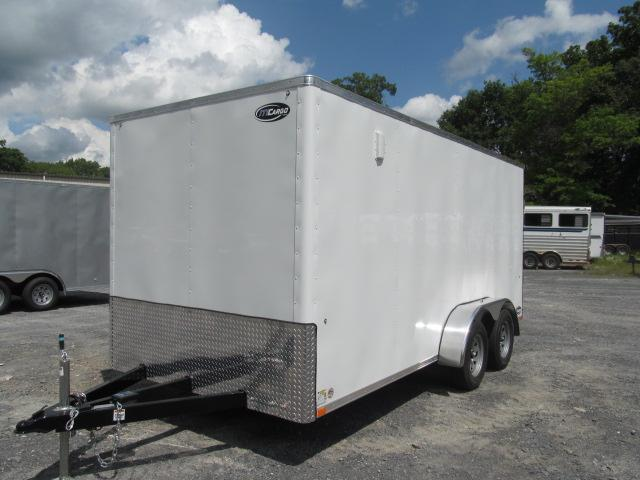 ITI Cargo Honor Line 7 X 14 Cargo / Enclosed Trailer