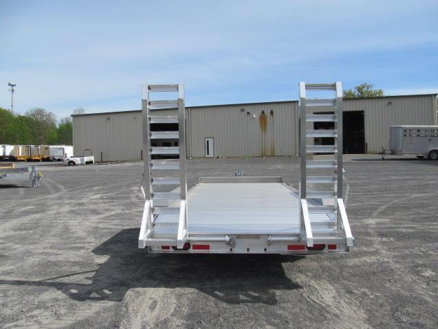 Eby 20 Ft Value ALUMINUM Low Profile 7 Ton